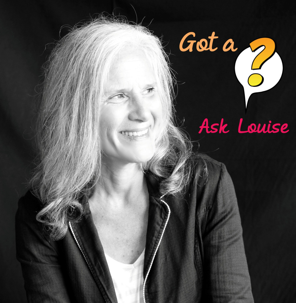 ASK LOUISE - Blissful Way