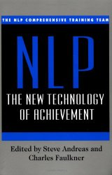 NLP-The-New-Technology-of-Achievement