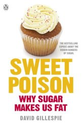 SWEET POISON BOOK