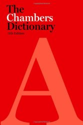 Chambers-Dictionary-11th-Edition